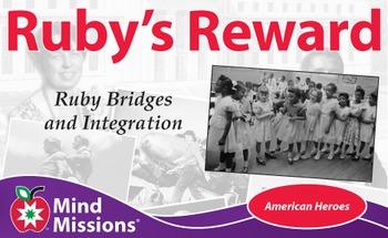 Mind Missions: Ruby's Reward