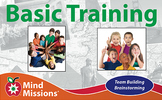Mind Missions Basic Training