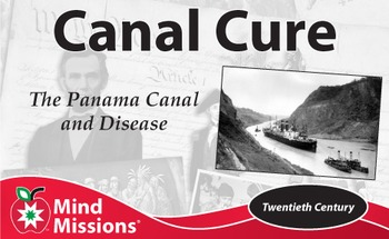 Mind Missions: Canal Cure