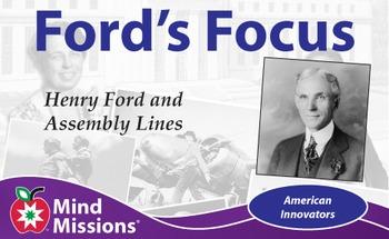 STEM - Henry Ford