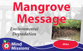 Mind Missions: Mangrove Message