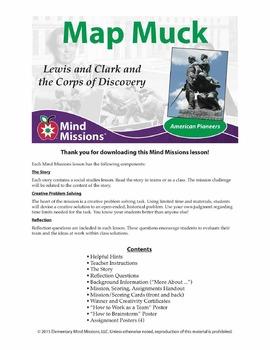 STEM - Lewis and Clark
