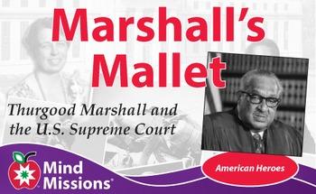 Mind Missions: Marshall's Mallet