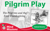 Mind Missions: Pilgrim Play