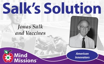 Mind Missions: Salk's Solution
