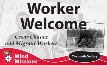 Mind Missions: Worker Welcome