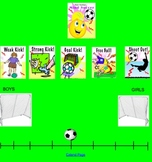 Mind Soccer Notebook