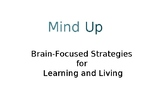 Mind Up Mindfulness Mini-lessons Power Point