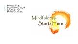 Mind Up Week 1 Breath Mindfulness
