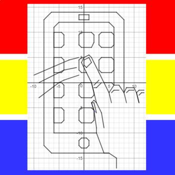 Mind Your Tech - A Math-Then-Graph Activity - Solve 30 Systems