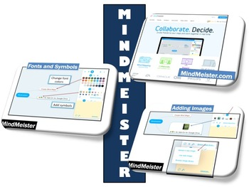 MindMeister Mind Maps Lesson
