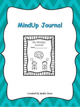 MindUp Journal