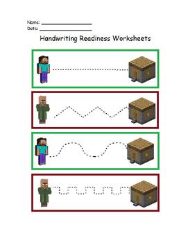 Mindcraft Education Packet