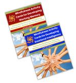 Mindful Activity Card Bundle for Improved Emotional Intelligence/Working Memory