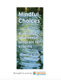 Mindfulness Breathing Exercises for Middle & High School