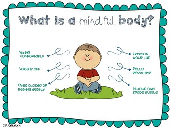 Mindful Bodies