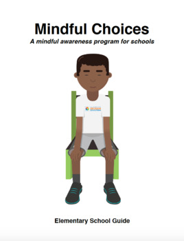 Mindfulness Breathing Exercises for Elementary School