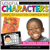 Mindful Character Education | Social Emotional Learning SE