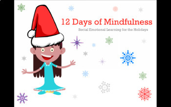 Mindful Kids Beginners Bundle: Preschool, Elementary, Behavior Management