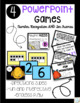 Mindful Maze Numbers 0-10: Numerals and Ten-Frames