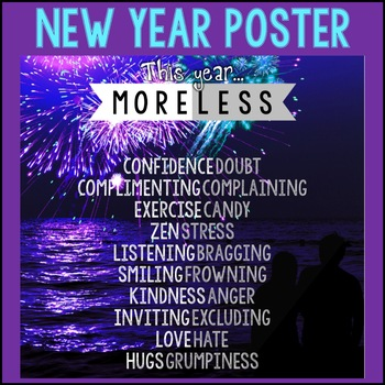 Mindful Resolutions