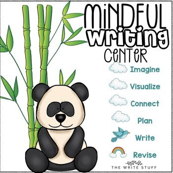 Mindful Writing Center