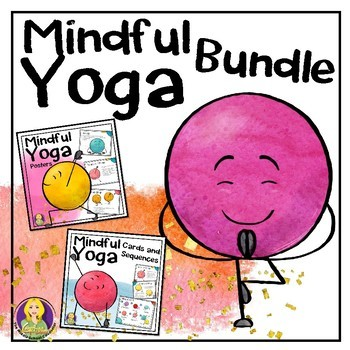 Mindful Yoga Bundle