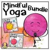 Yoga Bundle Mindfulness Activities