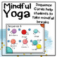 Mindful Yoga Cards and Sequences