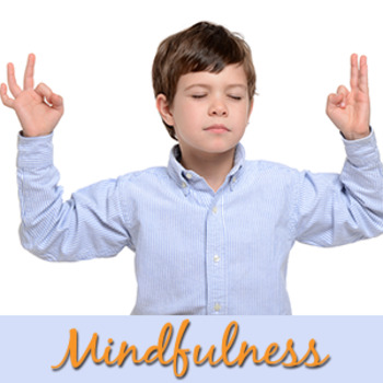 Mindfulness 101 - For Children & Teachers ( as well as parents)