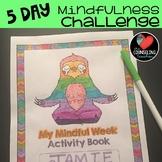 Mindfulness 5 Day Challenge