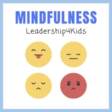 """I AM A LEADER: A 3-Minute Guided """"Centering Exercise"""" for"""