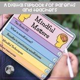 Mindfulness: A Digital Flipbook
