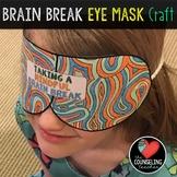 Mindfulness Brain Break Craft
