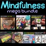 Mindfulness Activities Bundle