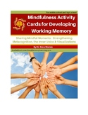 Mindful Activity Cards: Develop Working Memory, Metacognition & Visualization