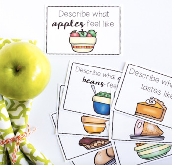 Mindfulness Activity Pack - Fall Themed