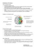 Mindfulness Basics