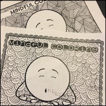 Mindfulness Board Game