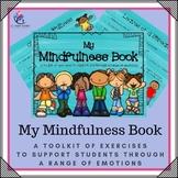 Mindfulness Book - 18 page