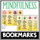 Mindfulness Bookmarks