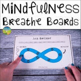 Mindfulness Breathe Boards