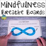 Mindfulness Breathe Boards