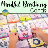 Mindful Breathing Exercises for Mindfulness and Social Emo