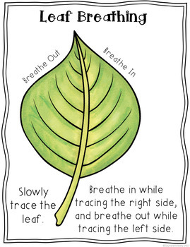 Mindfulness Breathing Posters - Free
