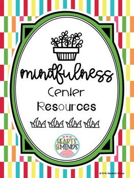Mindfulness Center Resources