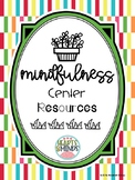 Mindfulness Center Resources