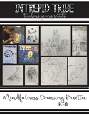 Mindfulness Drawing Practice