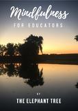 Mindfulness E-Book: Getting Started