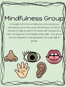 Mindfulness Group